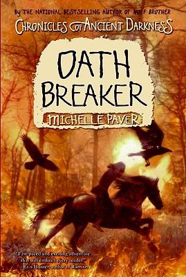 Oath Breaker By Paver, Michelle/ Taylor, Geoff (ILT)