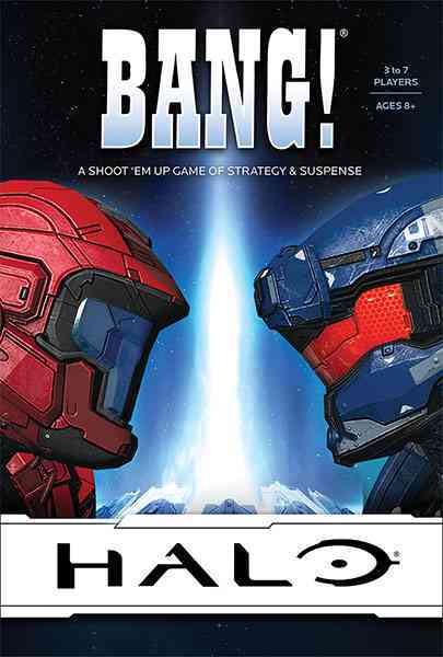 Bang! : Halo By Usaopoly (COR)
